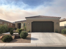 Photo of 3624 Greenbriar Bluff Avenue, North Las Vegas, NV 89081 (MLS # 2208089)