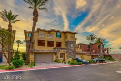 Photo of 25 Luce Del Sole, Unit 2, Henderson, NV 89011 (MLS # 2208357)