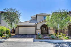 Photo of 371 Taylor Springs Street, Henderson, NV 89014 (MLS # 2208571)