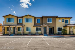 Photo of 965 NEVADA STATE Drive, Unit 101, Henderson, NV 89002 (MLS # 2208641)