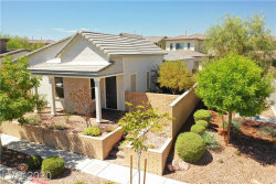 Photo of 1071 Vibrance Drive, Henderson, NV 89011 (MLS # 2209051)