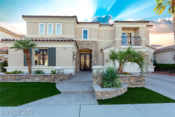 Photo of 2794 Bellini Drive, Henderson, NV 89052 (MLS # 2209273)