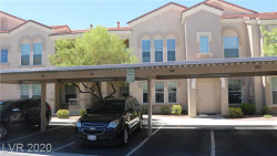 Photo of 10550 Alexander Road, Unit 1178, Las Vegas, NV 89129 (MLS # 2209491)