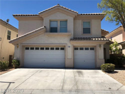 Photo of 3859 Cape Royal Street, Las Vegas, NV 89147 (MLS # 2210138)