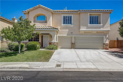 Photo of 2663 Hourglass Drive, Henderson, NV 89052 (MLS # 2210640)