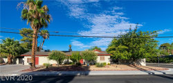 Photo of 1257 Campbell Drive, Las Vegas, NV 89102 (MLS # 2212053)