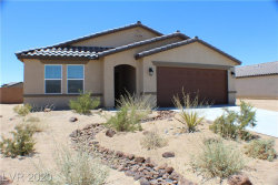Photo of 3897 East Garfield, Pahrump, NV 89061 (MLS # 2212071)
