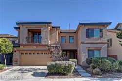 Photo of 4133 Cathedral Falls Avenue, North Las Vegas, NV 89085 (MLS # 2212442)