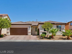 Photo of 308 Petrus Court, North Las Vegas, NV 89031 (MLS # 2212576)
