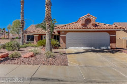 Photo of 841 Coastal Beach Road, Henderson, NV 89002 (MLS # 2212589)