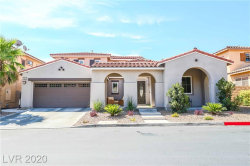 Photo of 12129 Vista Linda Avenue, Las Vegas, NV 89138 (MLS # 2212598)