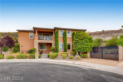 Photo of 916 Cantura Mills Road, Henderson, NV 89052 (MLS # 2212671)