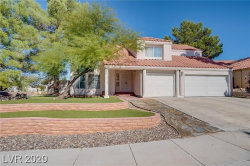 Photo of 436 LOST TRAIL Drive, Henderson, NV 89014 (MLS # 2213582)