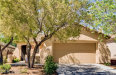 Photo of 3633 Moonlit Rain Drive, Las Vegas, NV 89135 (MLS # 2213748)