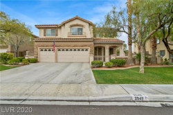 Photo of 2942 Aqualine Court, Las Vegas, NV 89117 (MLS # 2213849)