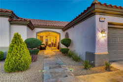 Photo of 2724 Hope Forest Drive, Las Vegas, NV 89134 (MLS # 2213999)