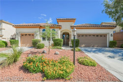 Photo of 2378 SUNBURST VIEW Street, Henderson, NV 89052 (MLS # 2215443)