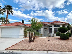 Photo of 7901 Aspect Way, Las Vegas, NV 89149 (MLS # 2215564)