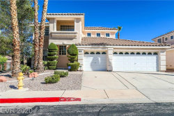 Photo of 3052 Hills Of Gold Court, Henderson, NV 89052 (MLS # 2215650)