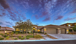 Photo of 9861 Cathedral Pines Avenue, Las Vegas, NV 89149 (MLS # 2216020)