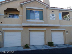 Photo of 251 Green Valley Parkway, Unit 5121, Henderson, NV 89012 (MLS # 2216299)