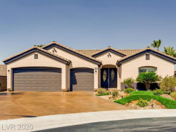 Photo of 1073 Castiron Ridge Court, Henderson, NV 89052 (MLS # 2216998)