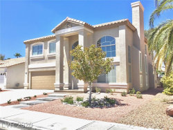 Photo of 2536 Furnace Creek Avenue, Henderson, NV 89074 (MLS # 2218439)
