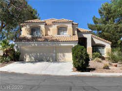 Photo of 2060 Majestic Peak Drive, Henderson, NV 89074 (MLS # 2219708)