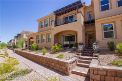 Photo of 1013 Via Lombardi Avenue, Henderson, NV 89011 (MLS # 2220054)