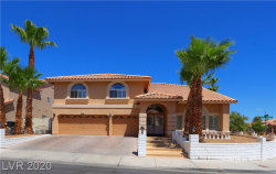 Photo of 2404 Alpine Meadows Avenue, Henderson, NV 89074 (MLS # 2220168)