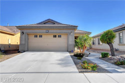 Photo of 3645 Citrus Heights Avenue, North Las Vegas, NV 89081 (MLS # 2220333)