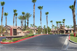 Photo of 8250 Grand Canyon Drive, Unit 2131, Las Vegas, NV 89166 (MLS # 2220421)