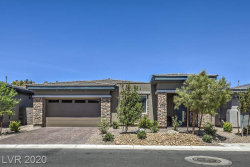 Photo of 64 Reflection Cove Drive, Henderson, NV 89011 (MLS # 2220573)
