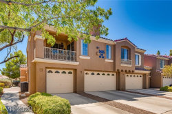 Photo of 5465 Shay Mountain Place, Unit 202, Las Vegas, NV 89149 (MLS # 2220584)