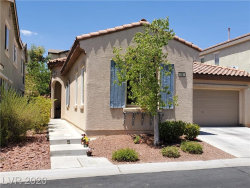 Photo of 6561 Macdoogle Street, Las Vegas, NV 89166 (MLS # 2220728)