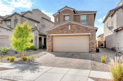 Photo of 343 Ambitious Street, Henderson, NV 89011 (MLS # 2221677)