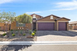 Photo of 5677 Mystical Knight Court, Las Vegas, NV 89149 (MLS # 2221963)