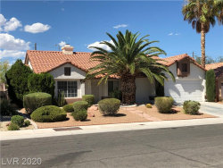 Photo of 5808 Blush Avenue, Las Vegas, NV 89130 (MLS # 2222465)