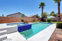 Photo of 3736 Russell Peterson Court, Las Vegas, NV 89129 (MLS # 2222784)