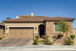 Photo of 348 Via Del Duomo, Henderson, NV 89011 (MLS # 2223741)