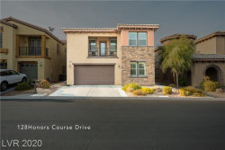 Photo of 128 Honors Course Drive, Las Vegas, NV 89148 (MLS # 2223884)