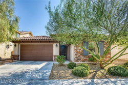 Photo of 860 Via Del Cerchi, Henderson, NV 89011 (MLS # 2224849)