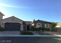 Photo of 8548 Grand Palms Circle, Las Vegas, NV 89131 (MLS # 2224966)