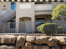 Photo of 3475 Cactus Shadow Street, Unit 101, Las Vegas, NV 89129 (MLS # 2225019)