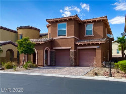 Photo of 52 Honors Course Drive, Las Vegas, NV 89148 (MLS # 2225266)