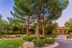 Photo of 14 Paradise Valley Court, Henderson, NV 89052 (MLS # 2225440)