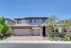 Photo of 5857 Glory Heights Drive, Las Vegas, NV 89135 (MLS # 2226784)