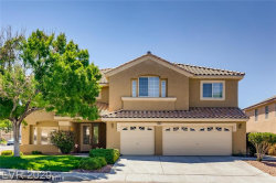 Photo of 2885 Sunlit Glade Avenue, Henderson, NV 89074 (MLS # 2227163)