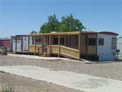 Photo of 763 Stephanie Street, Indian Springs, NV 89018 (MLS # 2227174)
