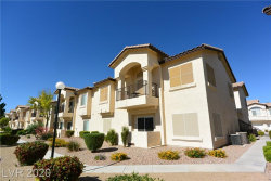 Photo of 4911 BLACK BEAR Road, Unit 201, Las Vegas, NV 89149 (MLS # 2228373)